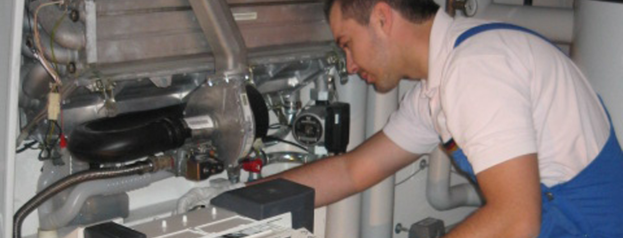 Meier Haustechnik Kundendienst